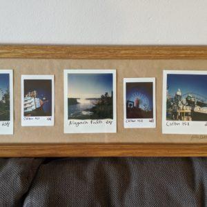 Niagara Falls Memories