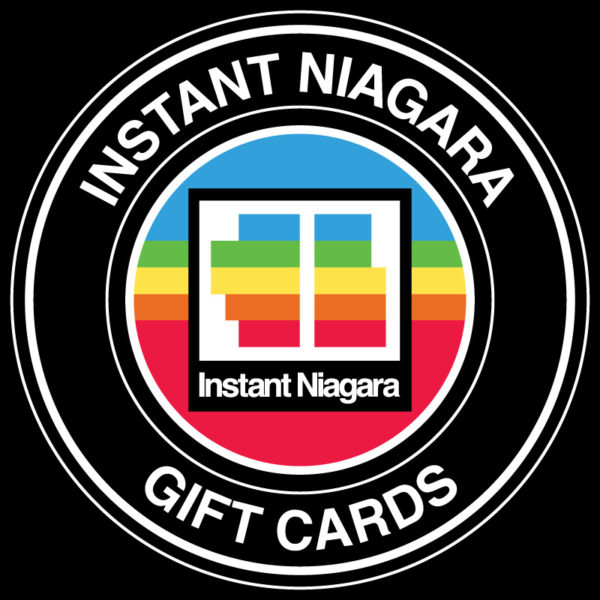 Instant Niagara Gift Cards